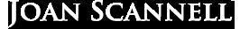 Joan Scannell Logo